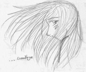 ...Goodbye by Cursedangel