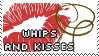 PCom - Whips and Kisses by Haters-Gonna-Hate-Me