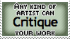 Anyone Can Critique by Haters-Gonna-Hate-Me