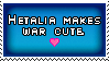 War is Kawaii by Haters-Gonna-Hate-Me