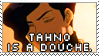 Tahno the Douche... minus water by Haters-Gonna-Hate-Me