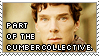 Cumbercollective by Haters-Gonna-Hate-Me