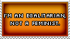 Req - Egalitarian by Haters-Gonna-Hate-Me