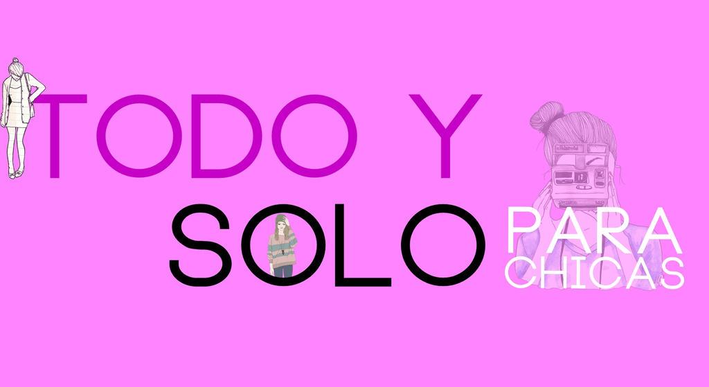 Portada para Todo y solo para chicas by Loriilennon on DeviantArt