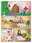 TW - Artifice and Acquisitions - Page 1