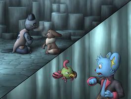 D1 - Beneath the Basalt - Page 5 by ArtOfTheGame