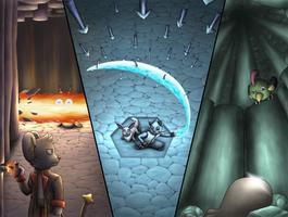 D1 - Beneath the Basalt - Page 7 by ArtOfTheGame