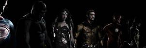Justice League Teaser