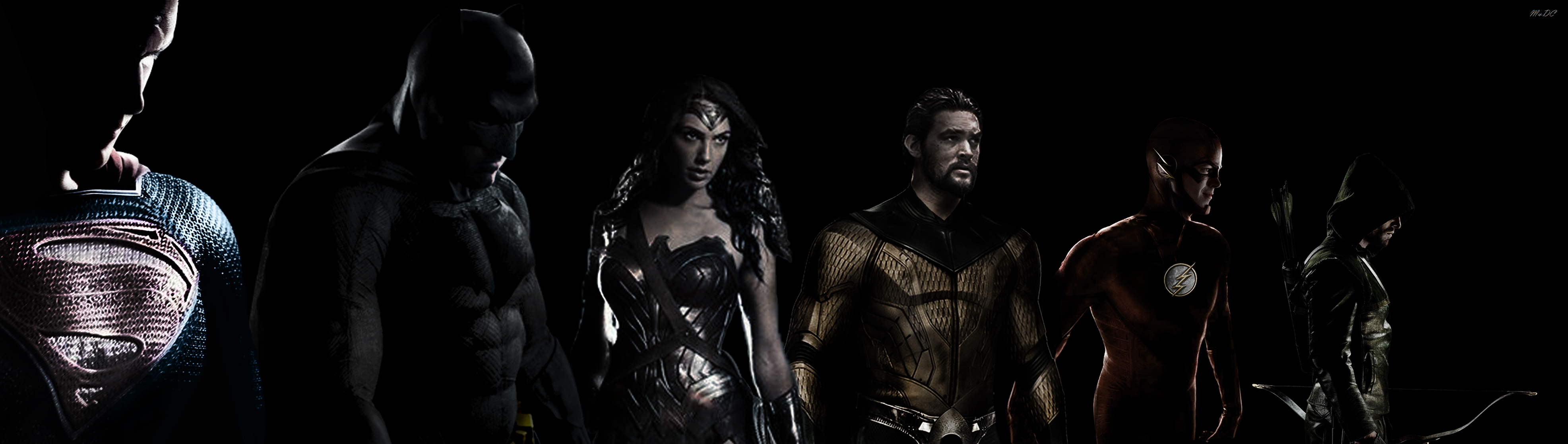 Justice League The Movie Teaser Trailer Justice League Teaser by