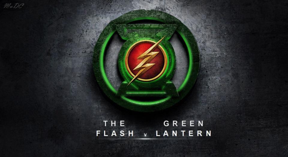Flashgreen Lantern Teaser By Fmirza95 On Deviantart