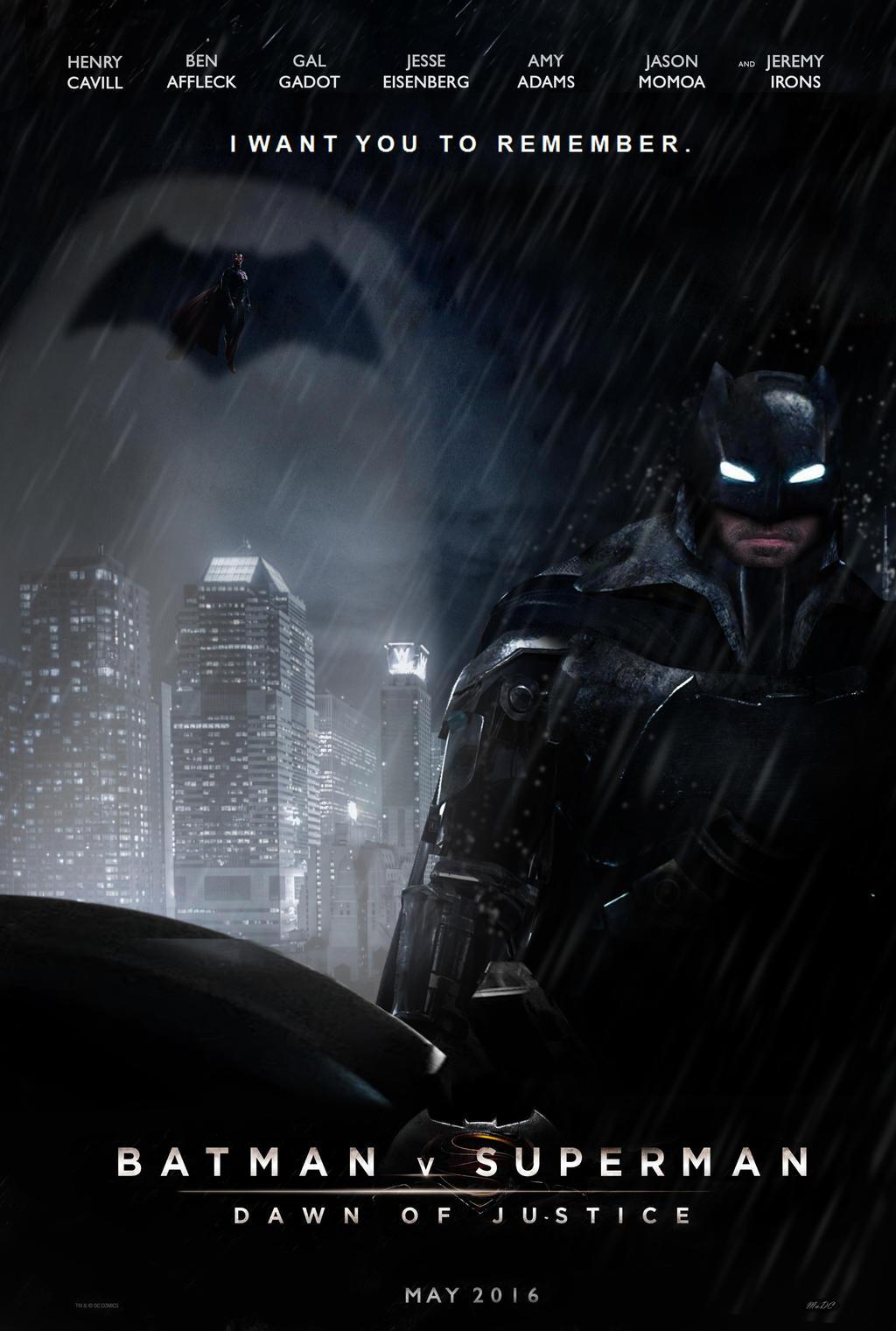 100 2016 Batman V Superman Dawn Of Justice Wallpapers