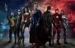 Justice League: The New 52