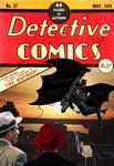 Detective Comics #27: The Caped Crusader