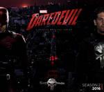 Marvel's Daredevil: Season 2 Punisher Promo