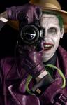 The Killing Joker #2
