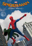 Spider-Man Homecoming: The Amazing Fantasy #15