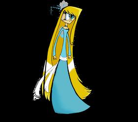 Princess by dinowolf0049056