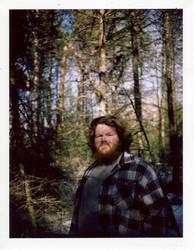 my woods by Ebenezar