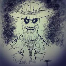 Classic Scarecrow