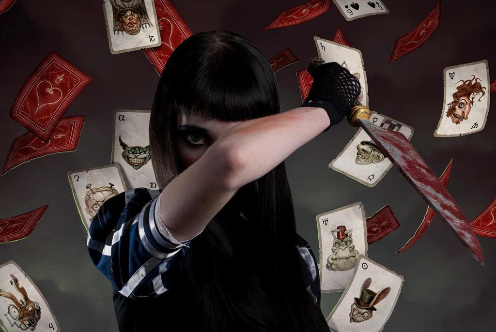 Dementia by TsukiOkamiLiddell