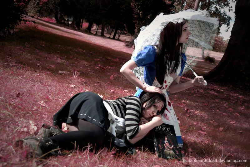 DreamLand by TsukiOkamiLiddell