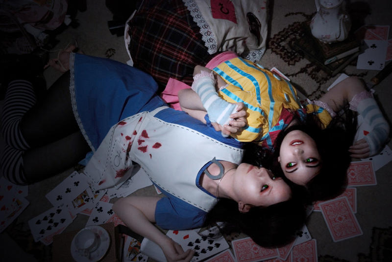 Together... by TsukiOkamiLiddell
