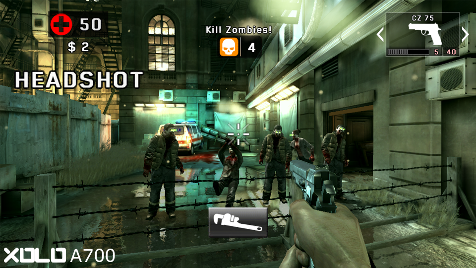 Tutorial Mod Dead Trigger 2 Tegra 4 Gr Android Development And Hacking