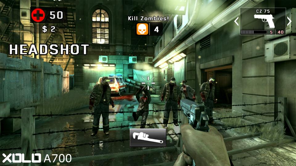 Dead Trigger 2 Мод Скачать На Андроид - фото 4