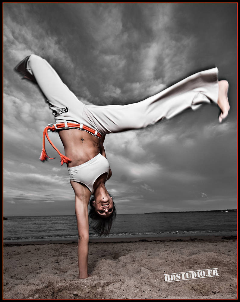 Capoeira by organicstealth on DeviantArt