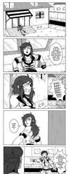comic strip by bittersweet-Grace