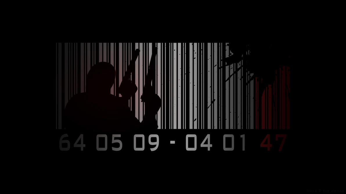 HITMAN: AGENT 47 — YB