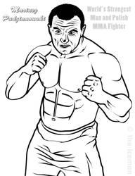 Mariusz Pudzianowski - World's Strongest Man