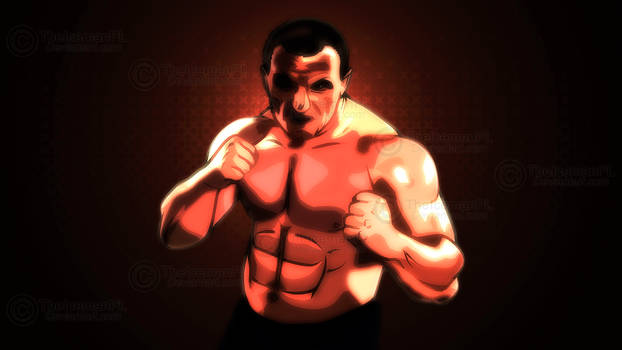 Mariusz Pudzianowski - The World's Strongest Man
