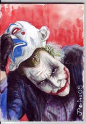 The Joker by ringbearer80