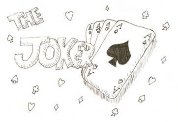 The Joker by TheAlpeXi