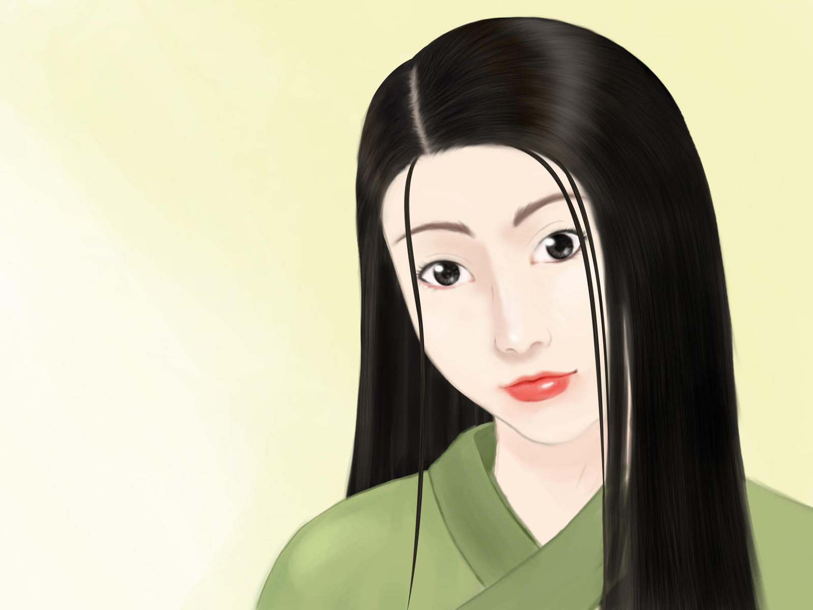 Chinese girl painting test by sandrofujin on deviantart chinese girl painting test by sandrofujin chinese girl painting test by sandrofujin voltagebd Image collections