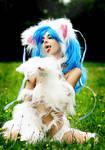 Kitten's Fangs by Rei-Doll