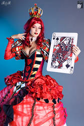 Spades and Hearts by Rei-Doll