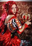 Crownless Queen
