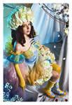 a little fairy tale by Rei-Doll