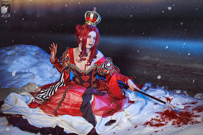 Take Off All Heads by Rei-Doll