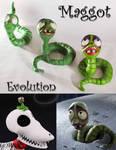 Maggot Evolution