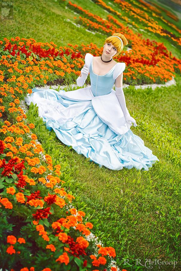 Garden by Rei-Doll