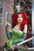 Poison Nature by Rei-Doll