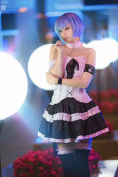 Night Full of Light by Rei-Doll