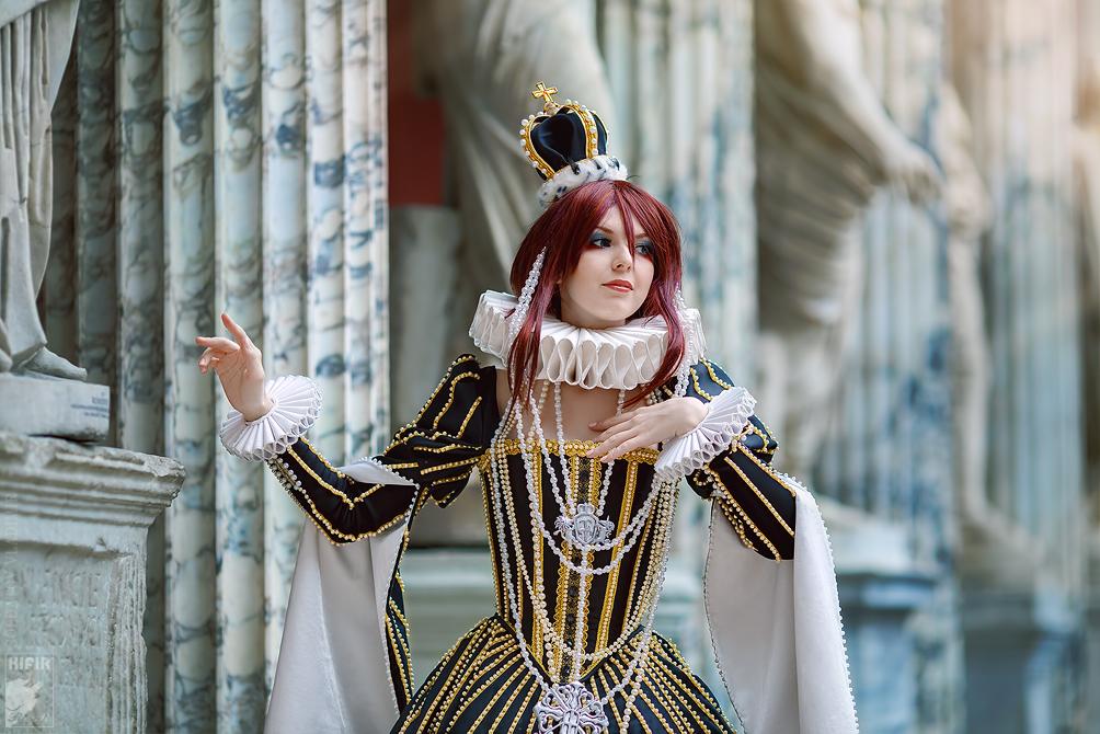 Queen of Albion
