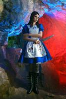 Alice Liddell by Rei-Doll