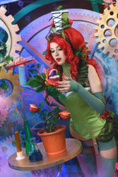 Monster Plant by Rei-Doll