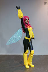 X-Men - Pixie - Costume Tribute
