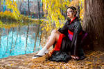 Autumn Dreams by Rei-Doll